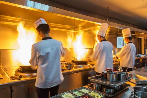 Three Ways To Make Your Restaurant More Energy Efficient