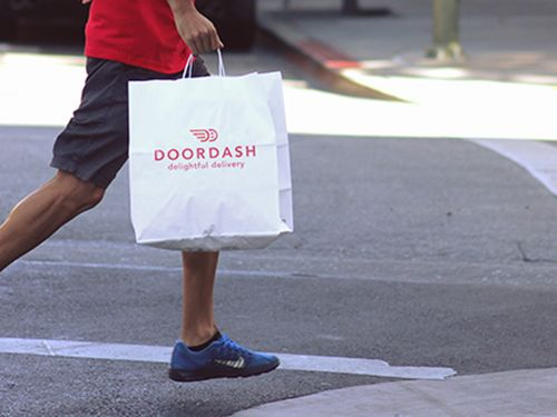 DoorDash Will Finally Start Paying Drivers Their Entire Tip