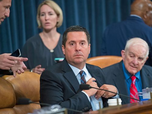 Rep. Devin Nunes is suing Twitter and anonymous users who made fun of him for $250 million