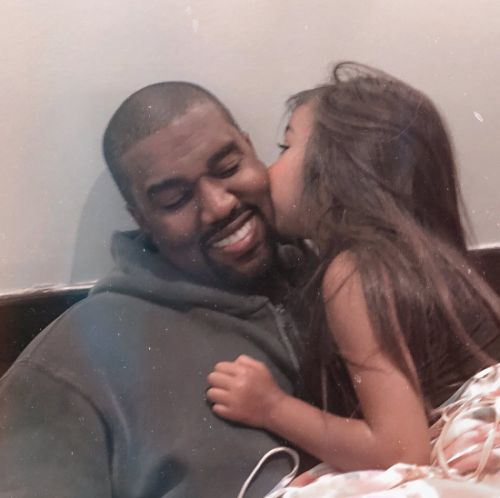Kanye and North West's Cutest Daddy-Daughter Moments Are Too Sweet for Words - So Look at These Photos