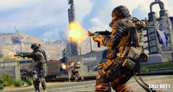 Call of Duty's Blackout is starting to chip away at PlayerUnknown's Battlegrounds