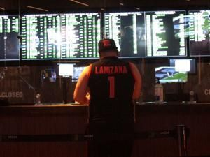 Column: Sports betting becoming more of a sure thing