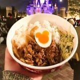 Tokyo Disneyland Has Mickey-Shaped Eggs, and Our Brains Are Scrambled