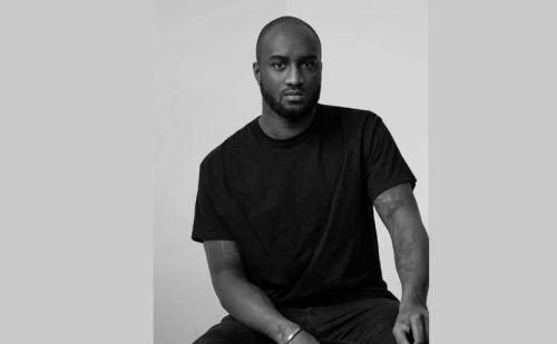 Timeline: Virgil Abloh, from Kanye West's assistant to menswear director at Louis Vuitton