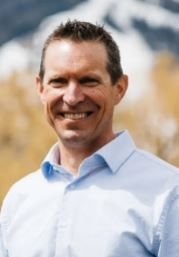 Pete Sonntag appointed as Vice President and General Manager of Sun Valley Resort