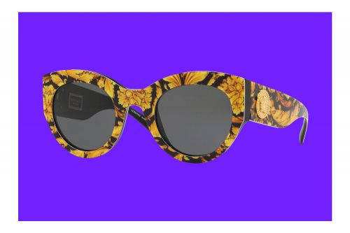 Ten Loves: Versace Tribute Eyewear