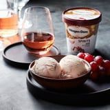 Häagen-Dazs Added a Boozy Rosé Flavor to Its Lineup, and It's Deliciously Creamy
