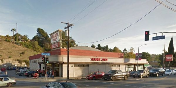 Police descend on Los Angeles-area Trader Joe's after gunman reportedly opens fire outside
