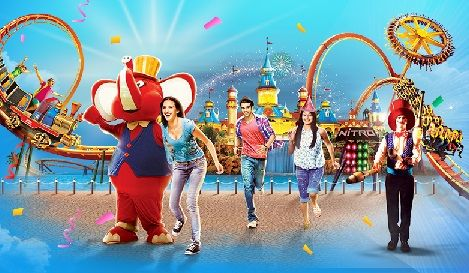 Entertainment Beckons! Imagicaa Theme Park Reopens October 22