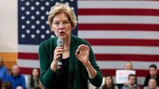 Warren Goes After Bloomberg's Mass Spending: It's Cheaper Just 'Buying The Presidency'