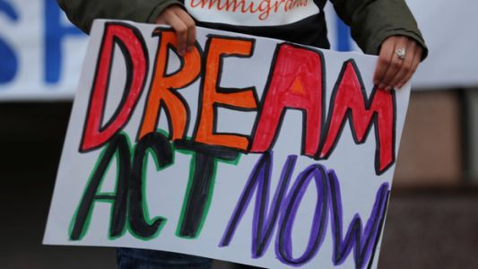 Trump Administration Asks Supreme Court To Overturn DACA Ruling