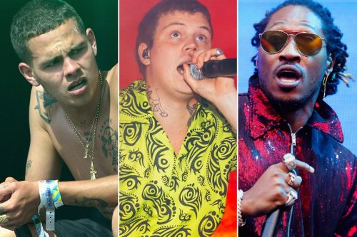 Best New Tracks: Future, Yung Lean, slowthai, Moses Sumney & More