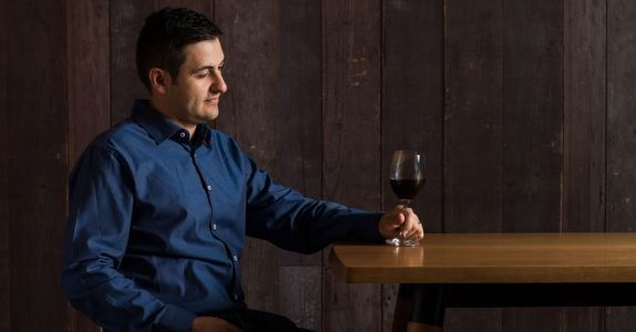 French Winemaker Sebastien Long Would Absolutely Marry Pinot Noir