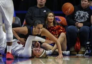 Durr helps No. 5 Louisville run past Boise State