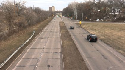 St. Paul To Start Ayd Mill Road Pavement Project Early