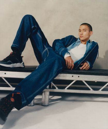 Tommy Doubles Down on Denim for Pull & Bear Campaign