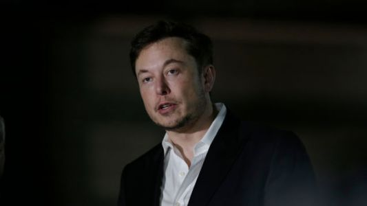 Elon Musk Is Being Sued By Thai Cave-Rescuer Over 'Pedo' Tweets