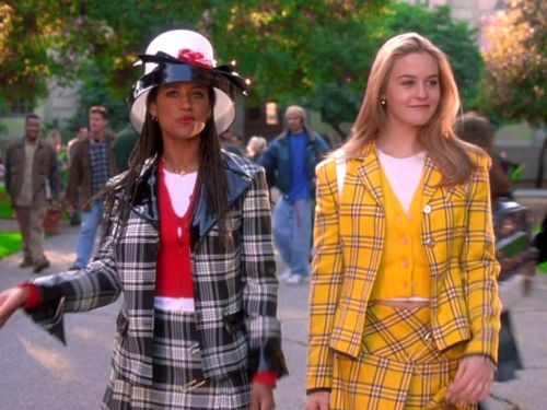 THEN AND NOW: The cast of 'Clueless' 23 years later