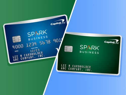 The Capital One Spark Miles and Spark Cash cards are offering sign-up bonuses worth up to $2,000, but you have less than a week to apply
