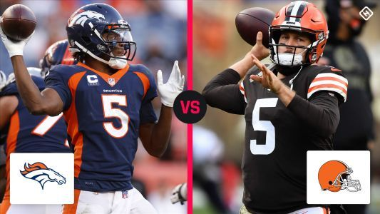 Browns vs. Broncos odds, prediction, betting trends for NFL 'Thursday Night Football'