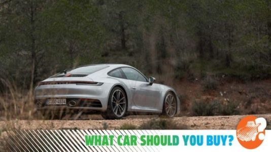 I Need A Stylish Sports Car That Can Fit A Tall Driver! What Should I Buy?