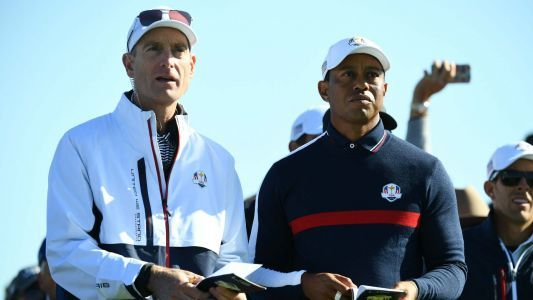 Ryder Cup 2018: U.S. captain Jim Furyk downplays pairings talk, says Tuesday is about individuals