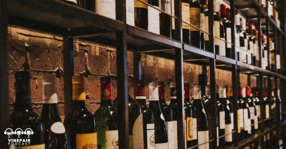 VinePair Podcast: The Problem with RealWine