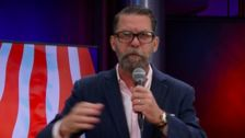 Proud Boys Founder Gavin McInnes Quits Group A Day After FBI Calls It 'Extremist'