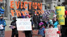 House Skips Town After Failing To Extend Eviction Moratorium