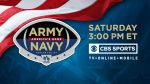 Stream Army Vs. Navy
