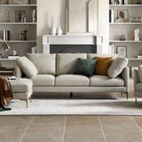 Trust Me, After Looking at These Chic Neutral Sofas, You'll Want to Bring One Home