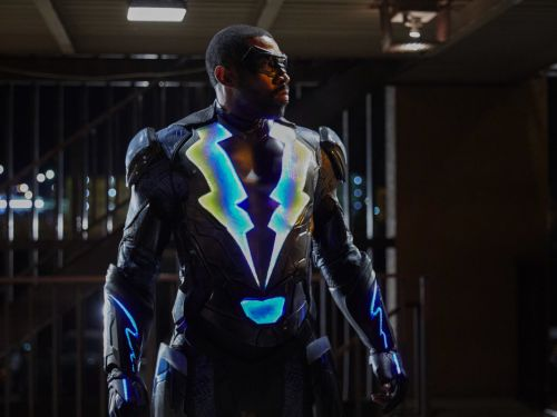 REVIEW: Viewers will be electrified by DC Comics' new superhero TV series 'Black Lightning'