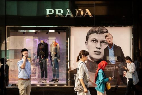 Prada Sales in China Surged 52% in Second Half of 2020