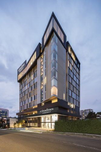 Ascort Unveils Citadines Connect Business Hotels To Expand Short-Stay offerings