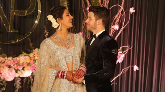 Nick Jonas And Priyanka Chopra Show Off Their 'Marital Bliss' In Sweet Honeymoon Pic