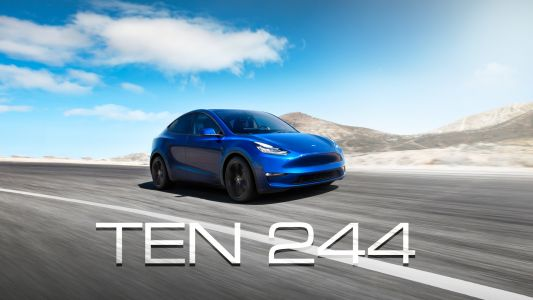 Tesla Model Y, VW ID Orders Open in May, Volvo's Autonomous Electric Bus - TEN 244