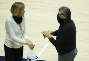 UConn's Auriemma: Schools need NCAA Tournament this season