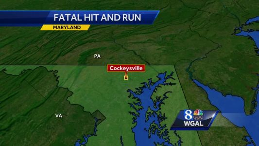 Police: York County woman struck, killed on I-83