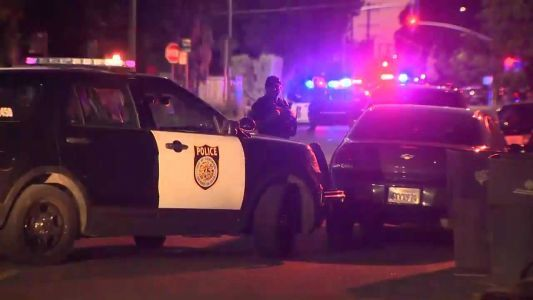 Officer shot, injured while responding to disturbance at north Sacramento home