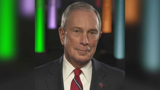 2020 candidate profile: Michael Bloomberg