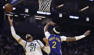 AP Source: Warriors close to trading Cauley-Stein to Dallas