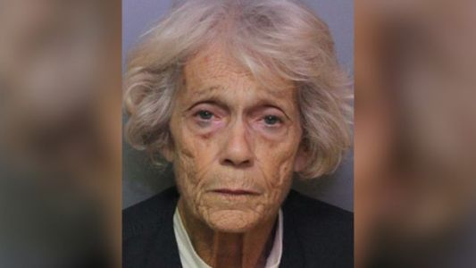 Concerned about her health, 73-year-old allegedly takes meth to her doctor for inspection