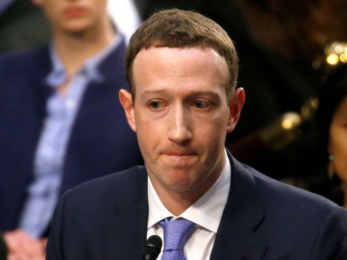 The U.S. government wants Facebook's help to wiretap Facebook Messenger