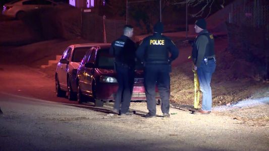 14-year-old boy charged following deadly shooting in Duquesne turns himself in