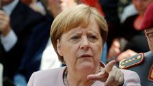 Angela Merkel Rips Right-Wing Extremism On Anniversary Of Hitler Assassination Attempt