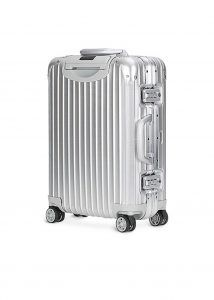 Ask the Pros - What's Your Favorite Luggage?