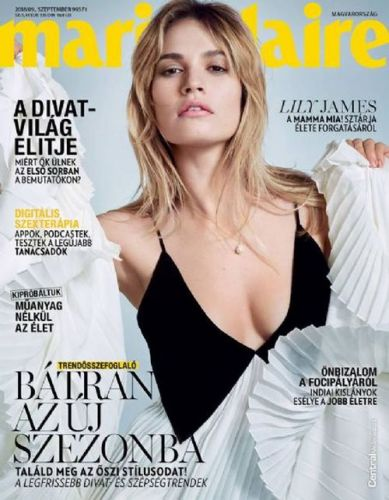 Marie Claire Hungary