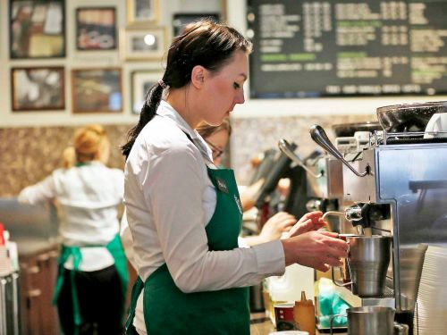 Starbucks baristas reveal the 9 most annoying things customers do