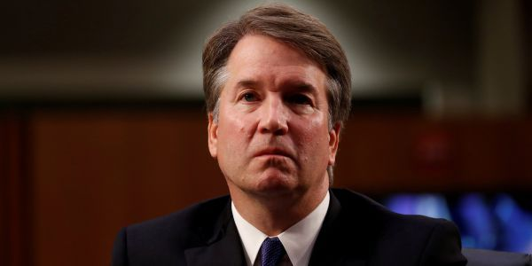 Kavanaugh's high school yearbook page makes references some believe are sexual innuendos, and Michael Avenatti wants senators to ask him about them