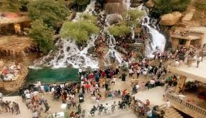 Kurdistan Region expect 200k tourists for upcoming Eid
